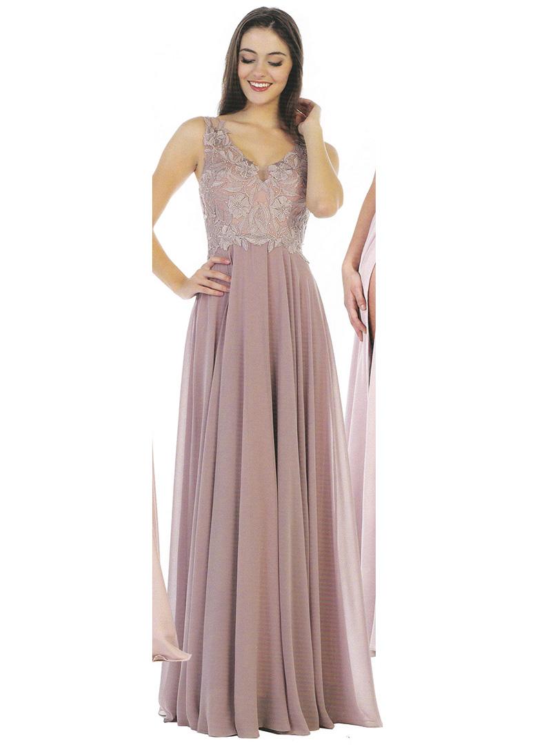 Vestidos de Cerimónia- Ref. 20 50384