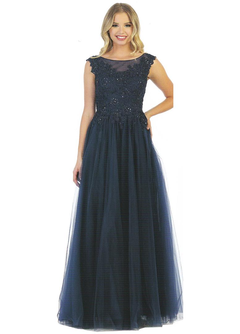 Vestidos de Cerimónia- Ref. 20 50389