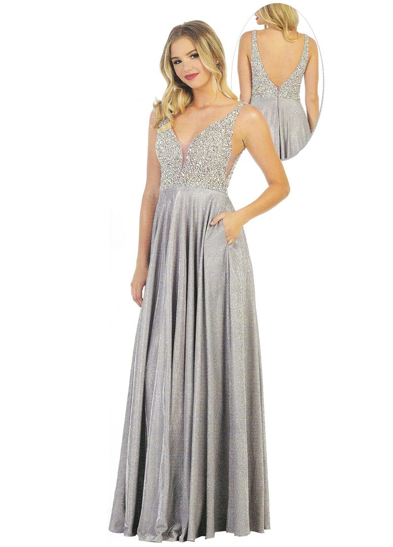 Vestidos de Cerimónia- Ref. 20 50403