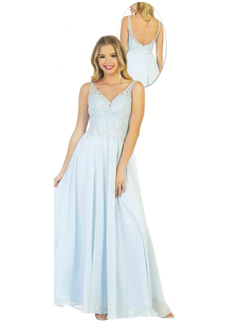Vestidos de Cerimónia- Ref. 20 50410