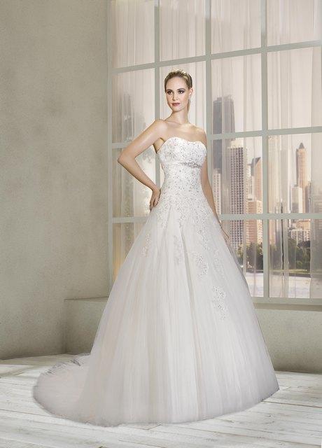 Vestidos de noiva - Miss Kelly