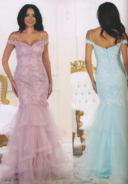 Vestido de Noiva Ref. 08 7502
