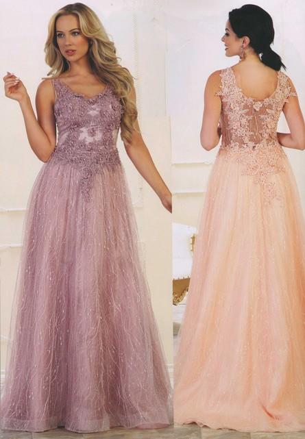 Vestido de Noiva Ref. 08 7509