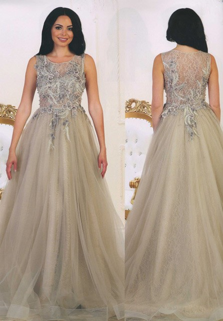 Vestido de Noiva Ref. 08 7527