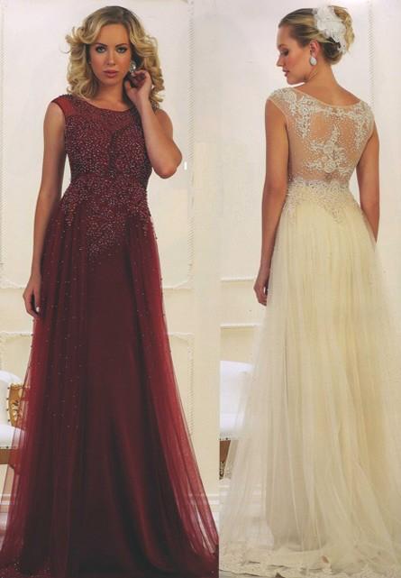 Vestido de Noiva Ref. 08 7552