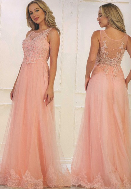 Vestido de Noiva Ref. 08 7569