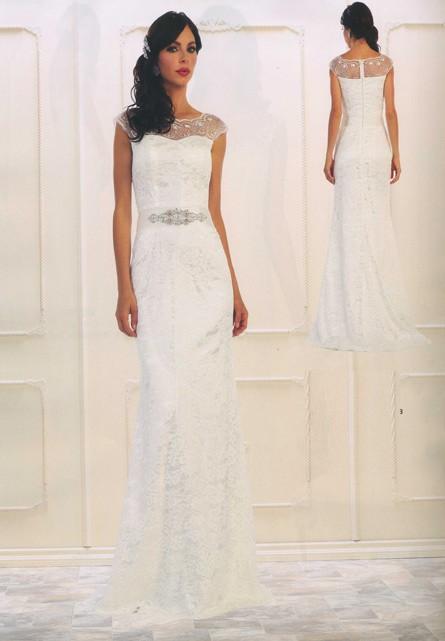 Vestido de Noiva Ref. 08 1237