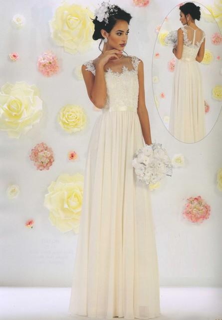 Vestido de Noiva Ref. 08 1428