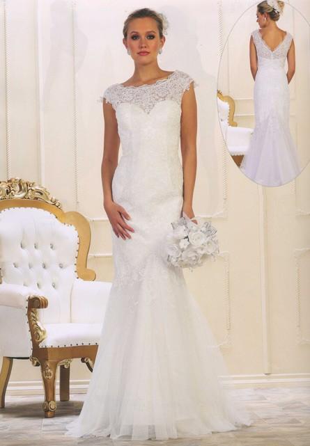 Vestido de Noiva Ref. 08 1564