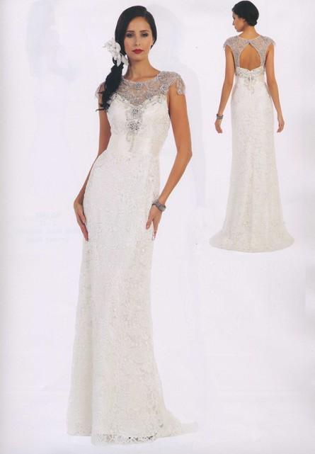 Vestido de Noiva Ref. 08 7182