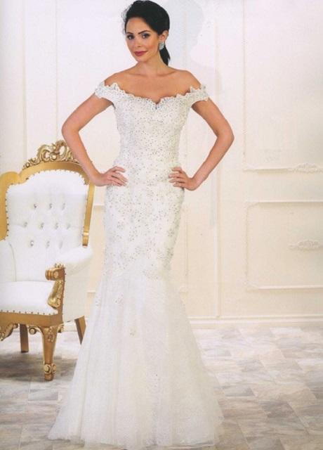 Vestidos de noiva - Modfrance