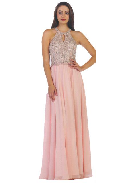 Vestido de Cerimónia Ref. 20 50352