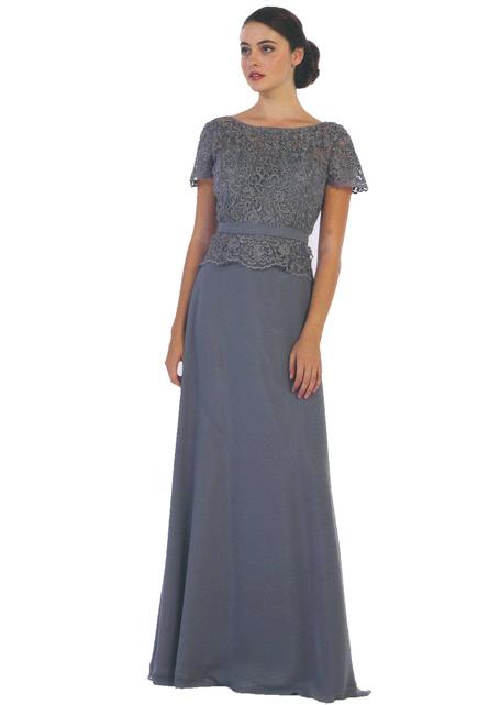 Vestido de Cerimónia Ref. 20 50361