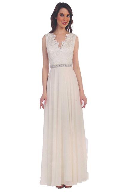 Vestido de Noiva Ref. 20 1417