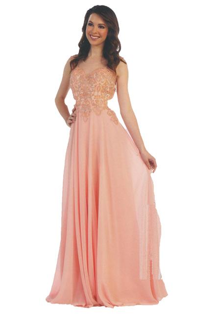 Vestido de Noiva Ref. 20 50326