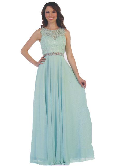Vestido de Noiva Ref. 20 50338