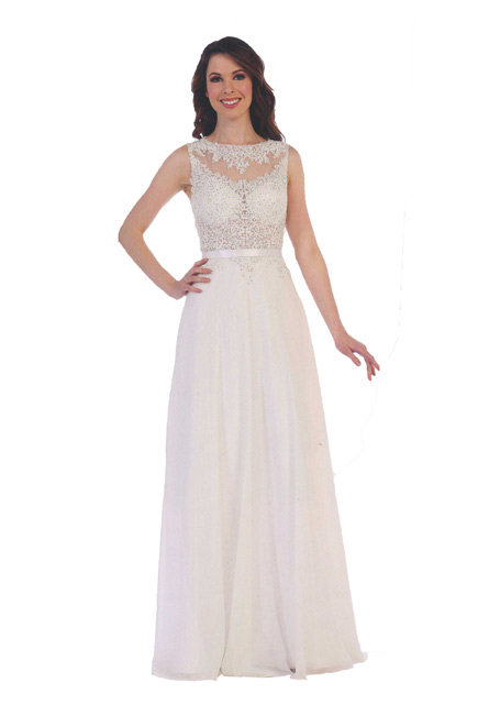 Vestido de Noiva Ref. 20 50346